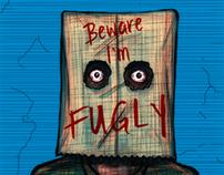 FUGLY // Porta 253 Poster