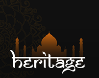 Heritage - An immersive virtual reality experience
