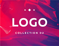 Logo Collection 02 - animals