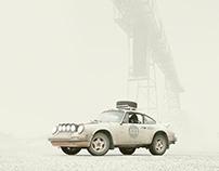 1978 Porsche SC Safari