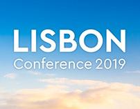 Lisbon Conference 2019