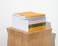 Eilersen –Collection Catalogue 2018