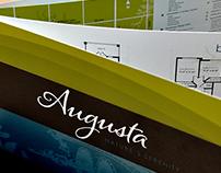 Book Design for a Development Company