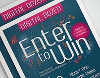 Digital Dozen Campaign