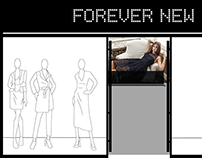 Store Design & Window Display | FOREVER NEW