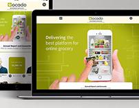 Ocado Group plc Annual Report