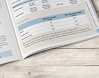 HR Benefits Brochure