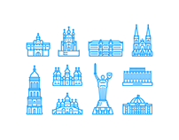 Kyiv Icons