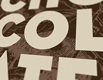 Design a Clean, Print Ready, Typographical Poster