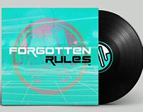 Logo Concept - Forgotten Rules