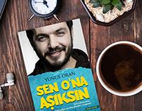 Sen O'na Aşıksın-book cover