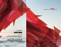 MapServicesB2B.com-Brochure Design