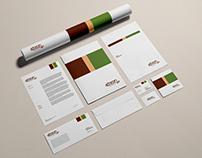 Cıngıroglu Corporate & Brand Identity