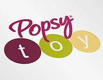 Popsy Toy