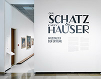 O. R. Schatz & Carry Hauser. In the Age of Extremes