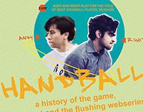 A Quick History of Handball