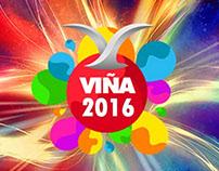 Festival de Viña 2016, radios invitación
