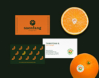 Saenfang Orange Farm