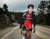 Taylor Phinney for Giro
