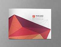 Minimal Business Brochure III