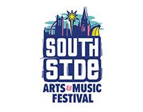 South Side Arts & Music Festival