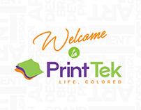 PrintTek