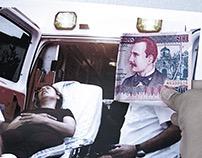 Cruz Roja Hondureña