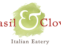 Logo Design | Restaurant concept
