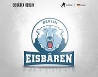 Eisbären Berlin | logo redesign