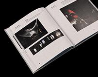 didactic activitie | book design