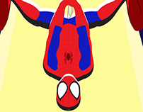 Swinging Spidey