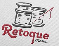 Logotipo - Retoque Bilbao
