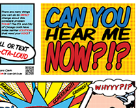 Can You Hear Me Now?!?