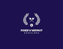 Fixed'n'Vermut Fixie