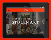 Museum of Stolen Art