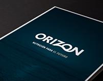 ORIZON - Annual Report 2010