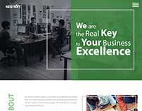 IT Company Website