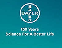 150 years Bayer - 2013