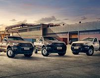 Ford . Ranger XL