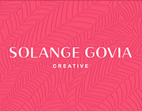 BRANDING CARNIVAL & BRIDAL DESIGNER: SOLANGE GOVIA