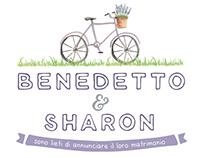 Benedetto&Sharon wedding