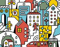 Solving Housing Crisis Cover
