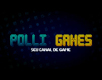 Vinheta - Polli Games