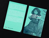 Anatahan - press book