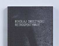 Książka / Mikołaj Smoczyński – Retrospektywnie