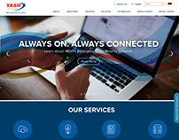 YASH Technologies Website