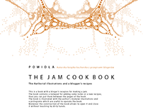 THE JAM COOK BOOK