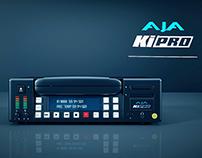 Aja Ki Pro (Product Design)