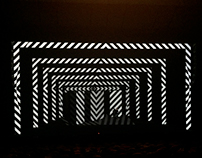 VIDEOMAPPING CIUDAD DE LAS IDEAS 2015