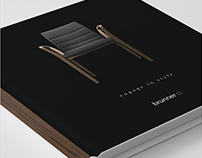 Brunner UK - High End Coffee Table #Book.